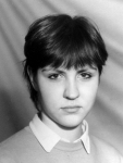 Наташа Дмитриевская