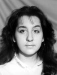 Элина Шаумян